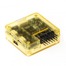 OpenPilot CC3D EVO Flight Controller with Side Pins