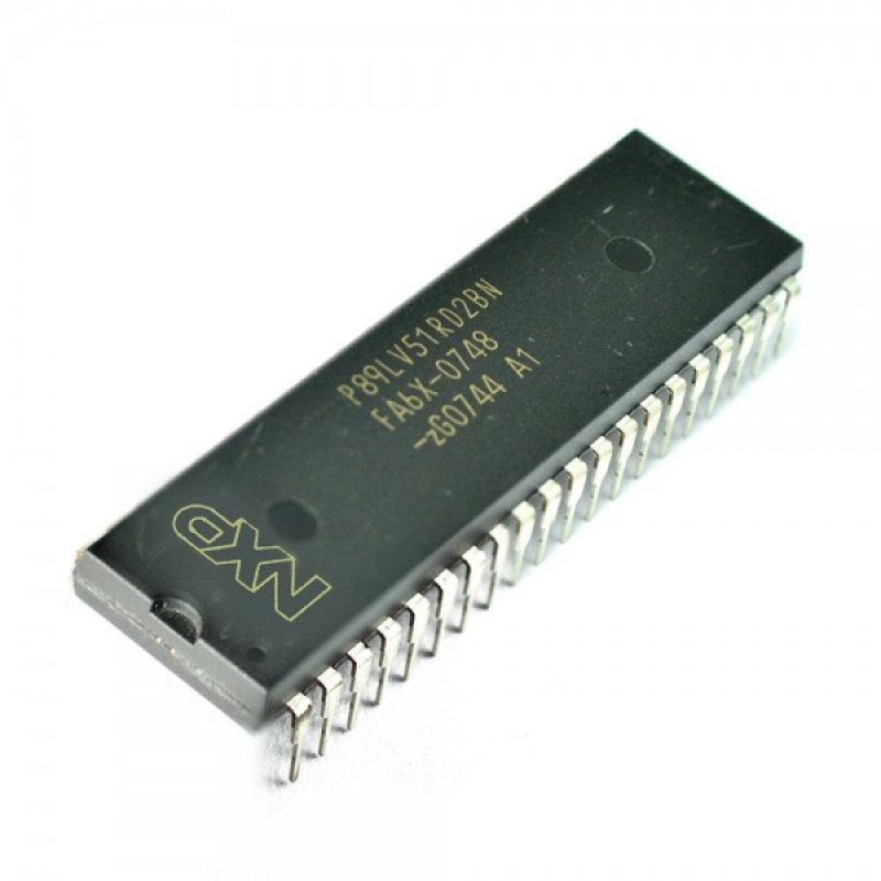 P89v51rd2 Microcontroller Buy Online At Low Price In India