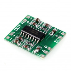 PAM8403 5V 2-Channel Stereo Audio Amplifier Module