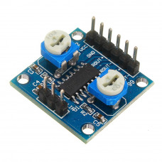 PAM8406 Digital Amplifier Module With Volume Control Potentiometer 5W - 2 Stereo
