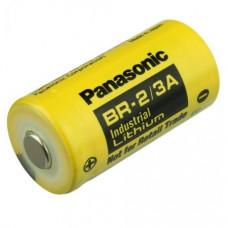 Panasonic BR 2/3AG 3V 1450mAh Lithium Battery CNC