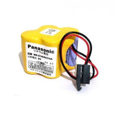 Panasonic BR-2/3AGCT4A 6V Lithium Battery For CNC