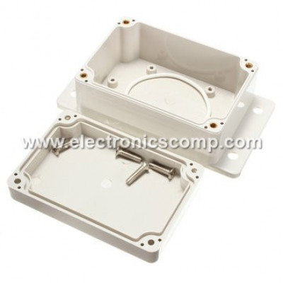 12x8x2 inches Enclosure/Cabinet for PCB