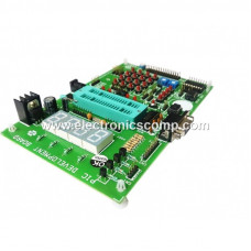 PIC Development Board -Serial
