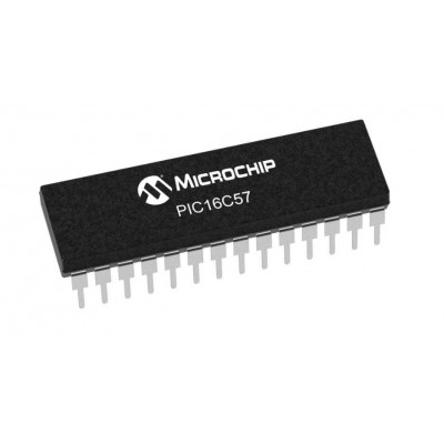 PIC16C57 Microcontroller