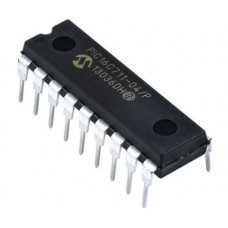 PIC16C711 Microcontroller