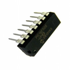 PIC16F505 Microcontroller