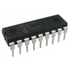 PIC16F628A Microcontroller