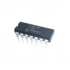 PIC16F630 Microcontroller