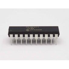 PIC16F677 Microcontroller