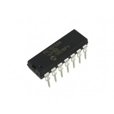 PIC16F688 Microcontroller