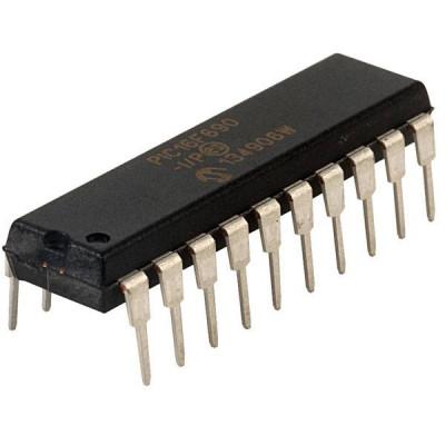 PIC16F690 Microcontroller