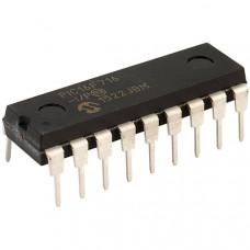 PIC16F716 Microcontroller