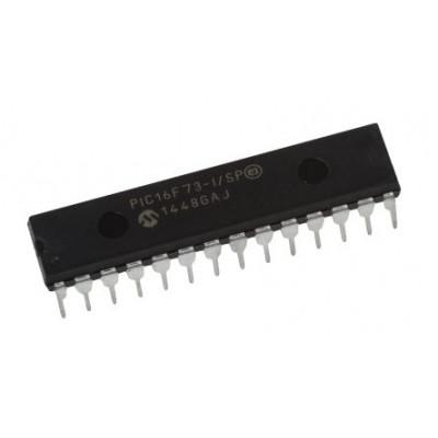 PIC16F73 Microcontroller