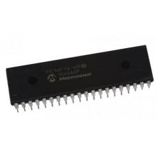 PIC16F74 Microcontroller