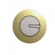 Piezo Electric Sensor (Piezo Buzzer Ceramic Plate)  - 27mm