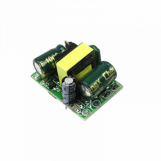 Precision 12V 450mA (5W) power Supply Module Bare Board LED Voltage Regulator Module AC 220V to 12V