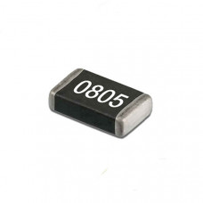 100K ohm Resistor - 0805 SMD Package - 20 Pieces Pack