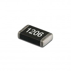 100K ohm SMD Resistor - 1206 Package -1/4W - 20 Pieces Pack