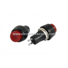 Push Button SPST ON-OFF Switch