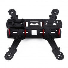 Q250 Quadcopter Super Strong Carbon Fiber 4mm Arm FPV Racing Frame 250mm Kit