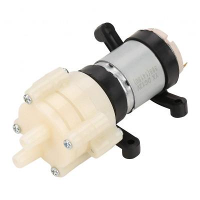 R385 6-12V DC Diaphragm Based Mini Aquarium Water Pump