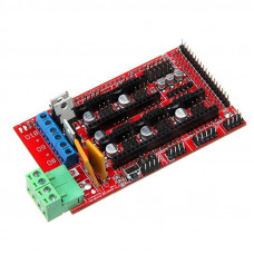 RAMPS 1.4 3D Printer Controller Board Arduino Mega Shield