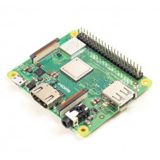 Raspberry Pi 3 - Model A+ (Original)