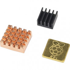 Raspberry Pi 3 Heat Sink set