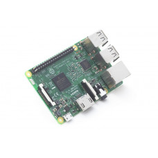 Raspberry Pi 3 - Model B- 1 GB Ram (Original)