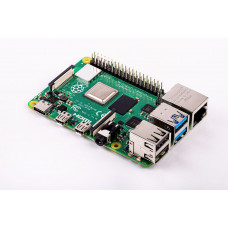 Raspberry Pi 4 Model B with 2GB Ram (Latest & Original)