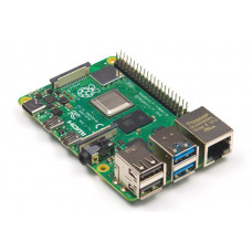 Raspberry Pi 4 Model B with 4 GB Ram (Latest & Original)