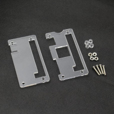 Raspberry Pi Zero Acrylic Case Protection Box