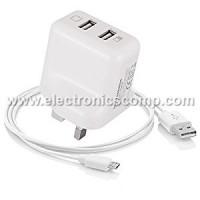 Raspberry Pi Power Adaptor - 5V - 2.4 Amp