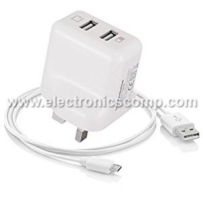 Raspberry Pi 3 Power Adaptor