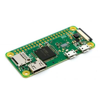 Raspberry Pi Zero W (Wireless) With In-Built Wifi and Bluetooth