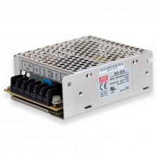 RD-35A Mean Well SMPS 5V 4A  and 12V 1A - 32W Dual Output Metal Power Supply