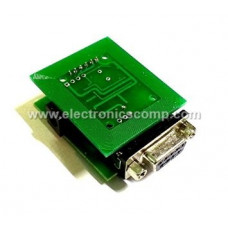 RFID Reader 125KHz - Serial and TTL output