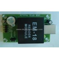 RFID Reader 125KHz - USB output