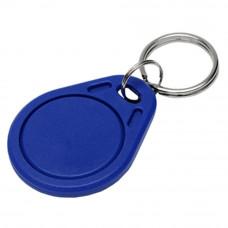 125kHz RFID Tag with Keychain