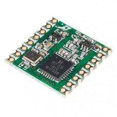 RFM69HCW 434 MHz Wireless Receiving Module