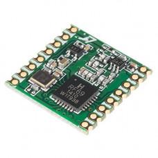RFM69HCW 915 MHz Wireless Receiving Module