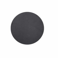 Round Heated Bed Sticker for 3D Printer Build Plate With Adhesive Backing