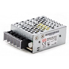 RS-15-3.3 Mean Well SMPS - 3.3V 3A - 9.9W Metal Power Supply