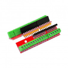 Screw Shields V2 Terminal Expansion Board for Arduino Uno