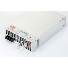 SE-1500-24 Mean Well SMPS - 24V 62.5A - 1500W Metal Power Supply