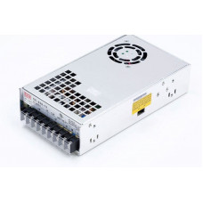 SE-450-12 Mean Well SMPS - 12V 37.5A - 450W Metal Power Supply