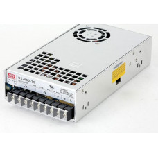 SE-450-36 Mean Well SMPS - 36V 12.5A - 450W Metal Power Supply