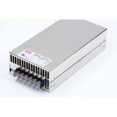 SE-600-5 Mean Well SMPS - 5V 100A - 500W Metal Power Supply