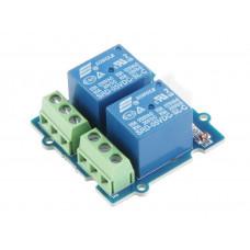 SeeedStudio Grove 2 Channel SPDT Relay Module